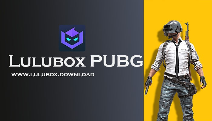 Lulubox for PUBG | PUBG free skins download